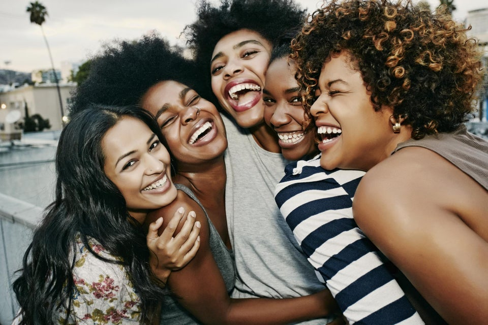 Be Somebody to Lean On: How to Keep Your Sister Circle Strong