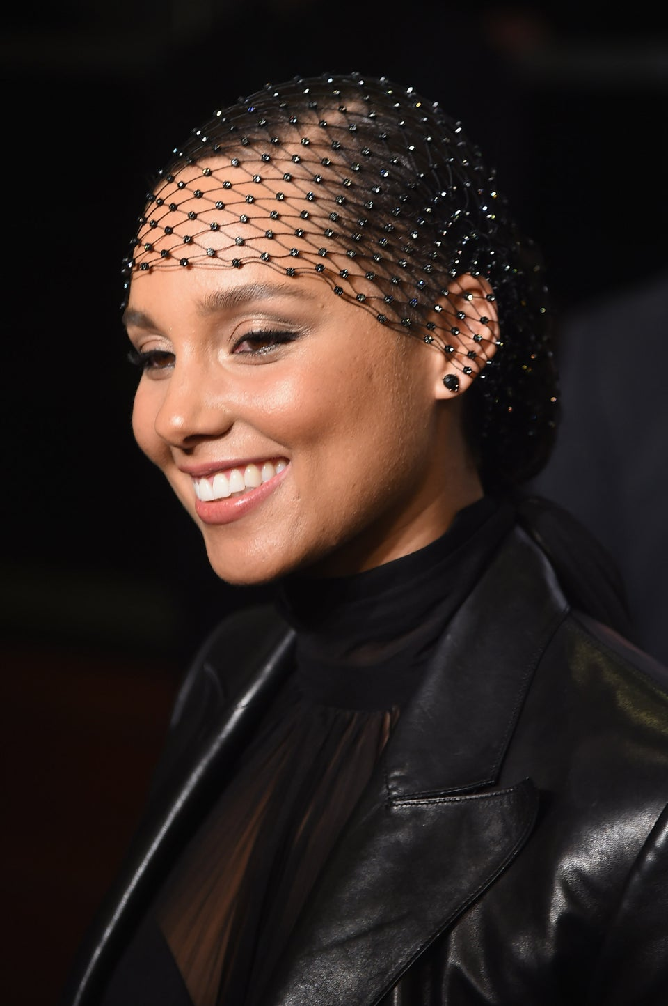 Alicia Keys Joins Campaign To Tackle Mass Incarceration