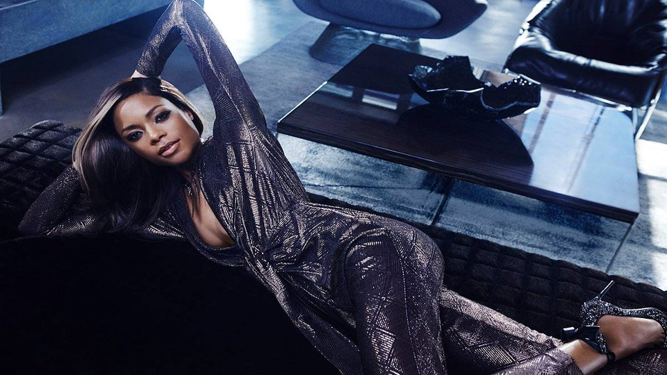 6 Things We Learned About Naomie Harris from our ESSENCE Cover Story