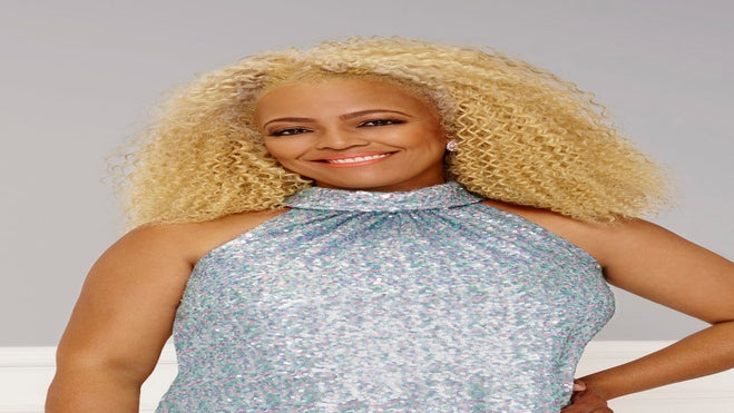 Why Kim Fields Is 'Thrilled' Fans Are Surprised She's Joining 'Real Housewives of Atlanta'