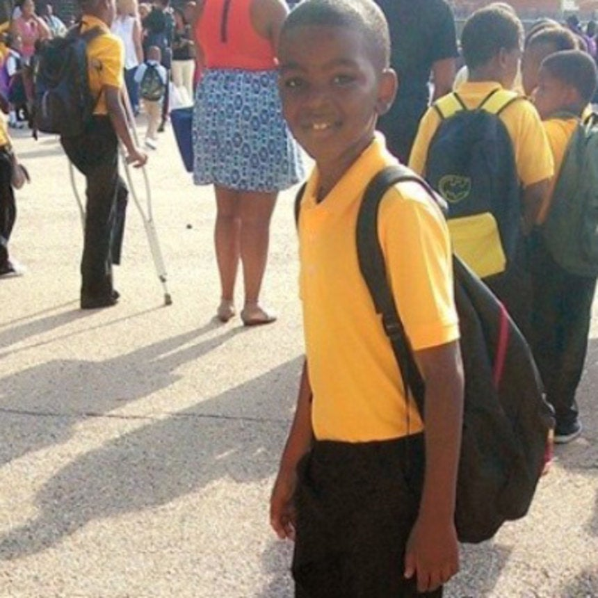 Nine-Year-Old Boy Lured Into Chicago Alley, Shot and Killed