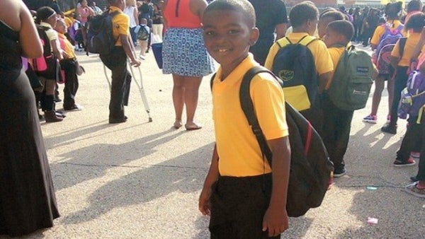 Hundreds of Mourners Attend Funeral of Slain 9-Year-Old Chicago Boy