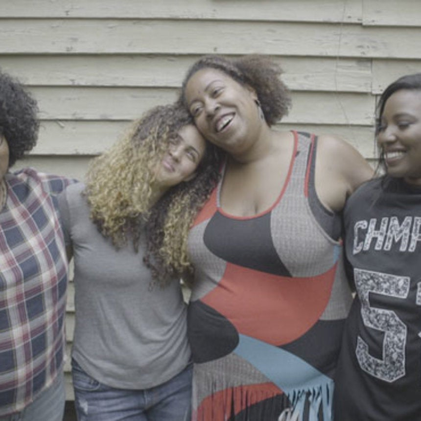 A Comedy About Black Teen Girls Needs Your Help!