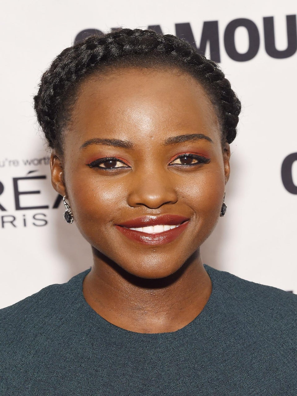 Get Lupita's Glamour's 25th Anniversary Women of The Year Awards Look