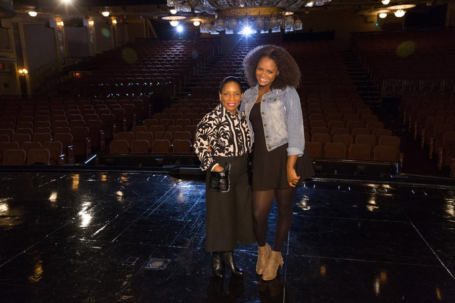 You Better Sang! Stephanie Mills and Shanice Williams Slay 'Home' from 'The Wiz Live'