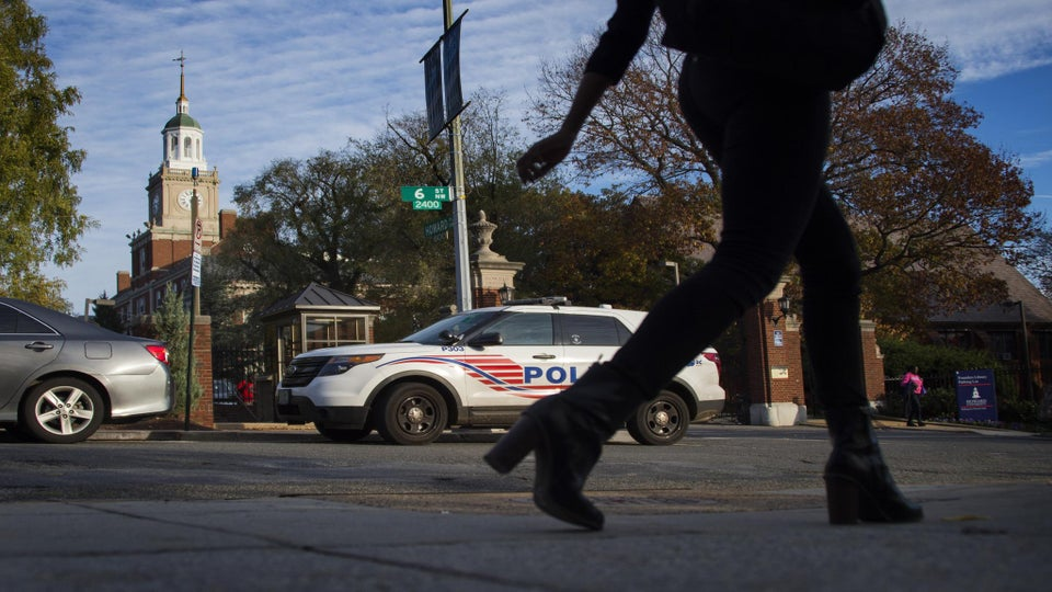Howard University Tightens Security After an Anonymous User Posts Online Death Threats