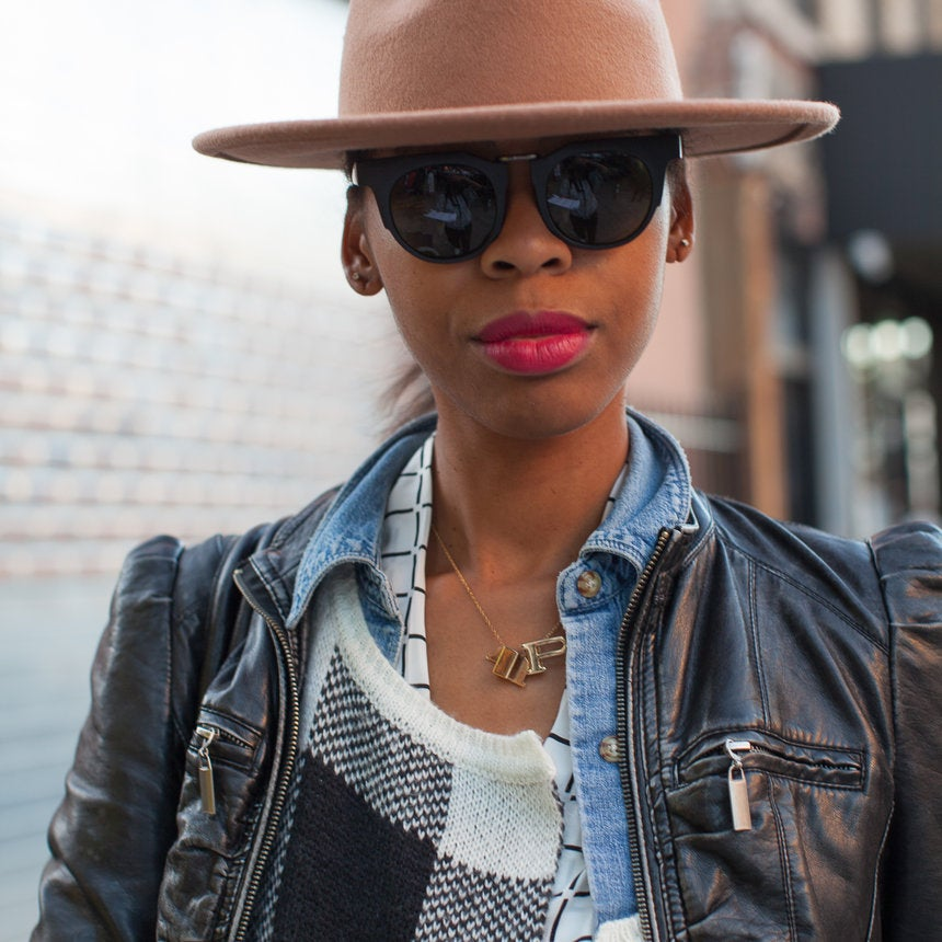 Accessories Street Style: 9 Fun Ways to Upgrade Your Hat Game This Season