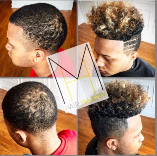 Unbeweaveable: Would You Let Your Man Wear Man Tracks?
