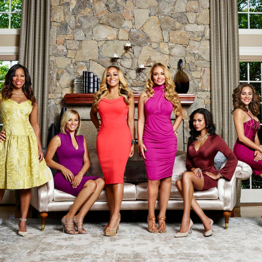 'Real Housewives of Potomac' Is Coming to Bravo! Will You Be Tuning In?
