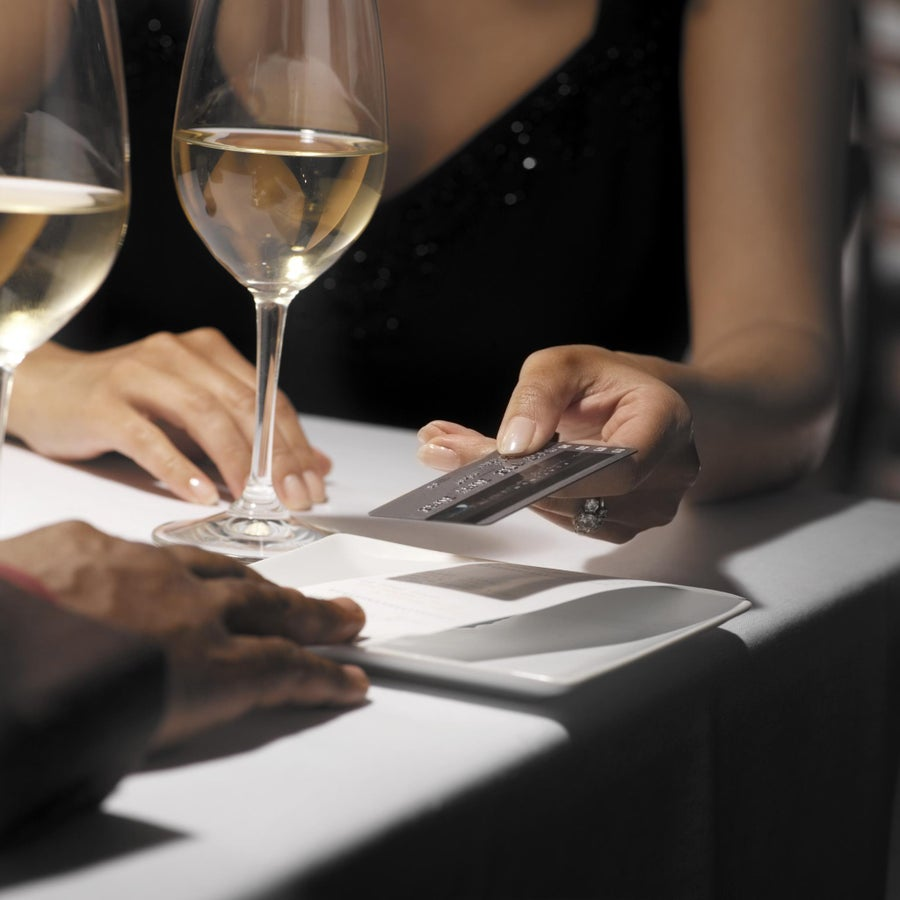 ESSENCE Poll: Under What Circumstances Would You Pay on a First Date?