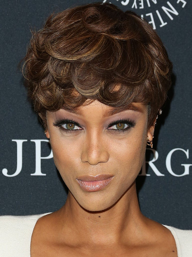 Tyra Banks Quits Talk Show 'FabLife' After Just Two Months