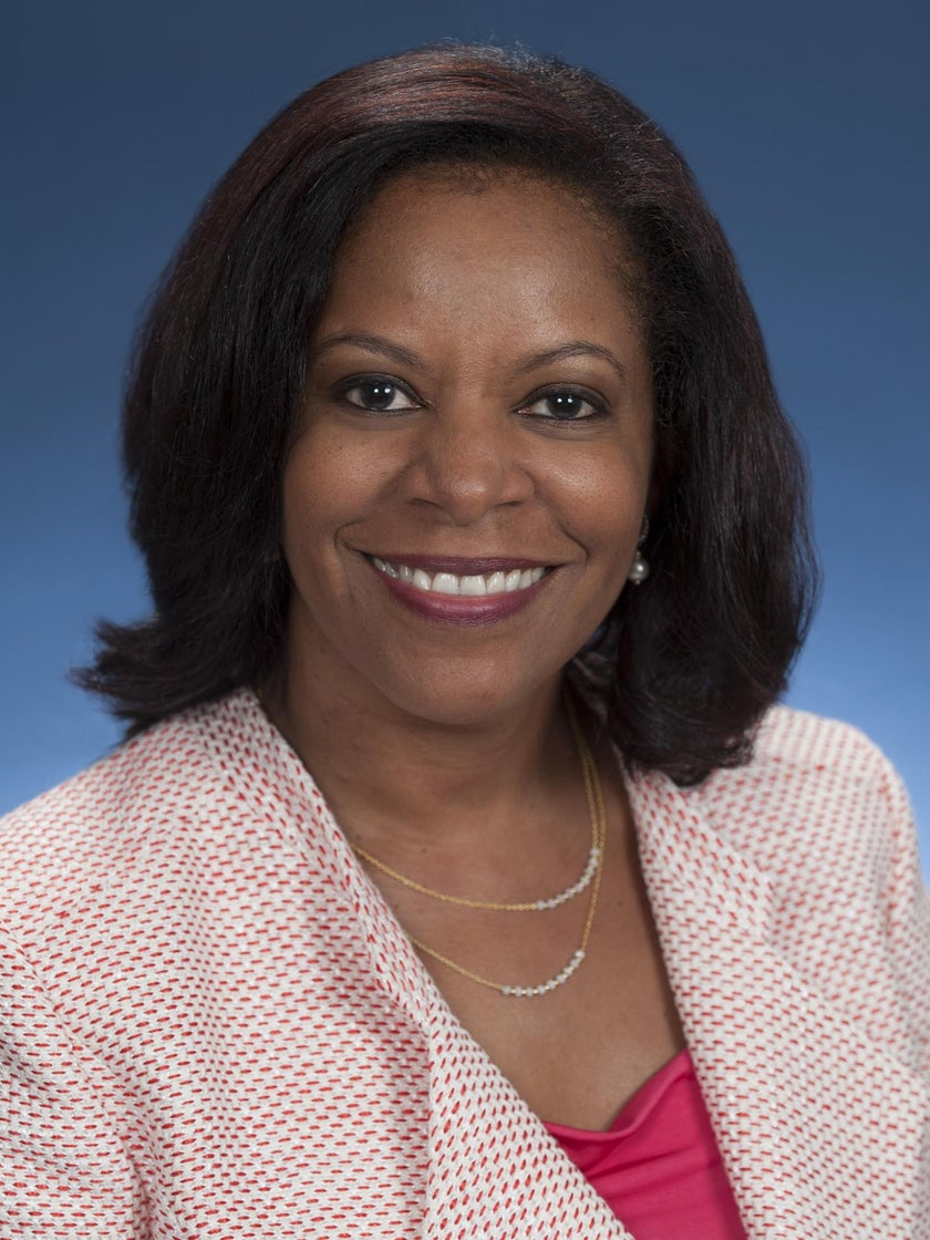 ESSENCE Network: Toyota's Top Lawyer Sandra Phillips Shares How to Talk Your Way to Success