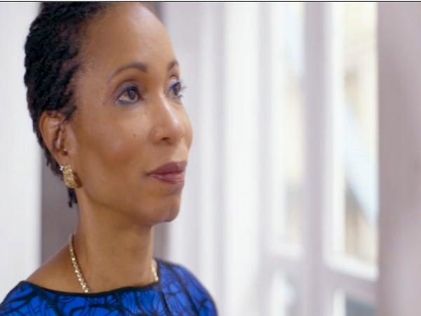 SPONSORED: Meet CEO Helene Gayle