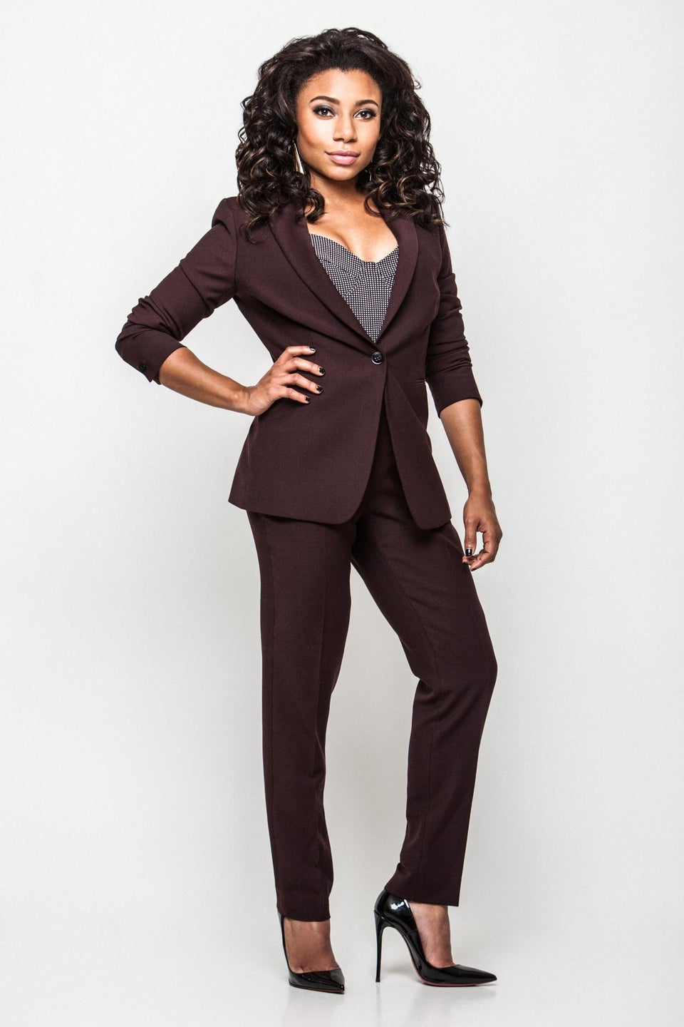 7 Things to Know About 'NCIS: New Orleans' Star Shalita Grant