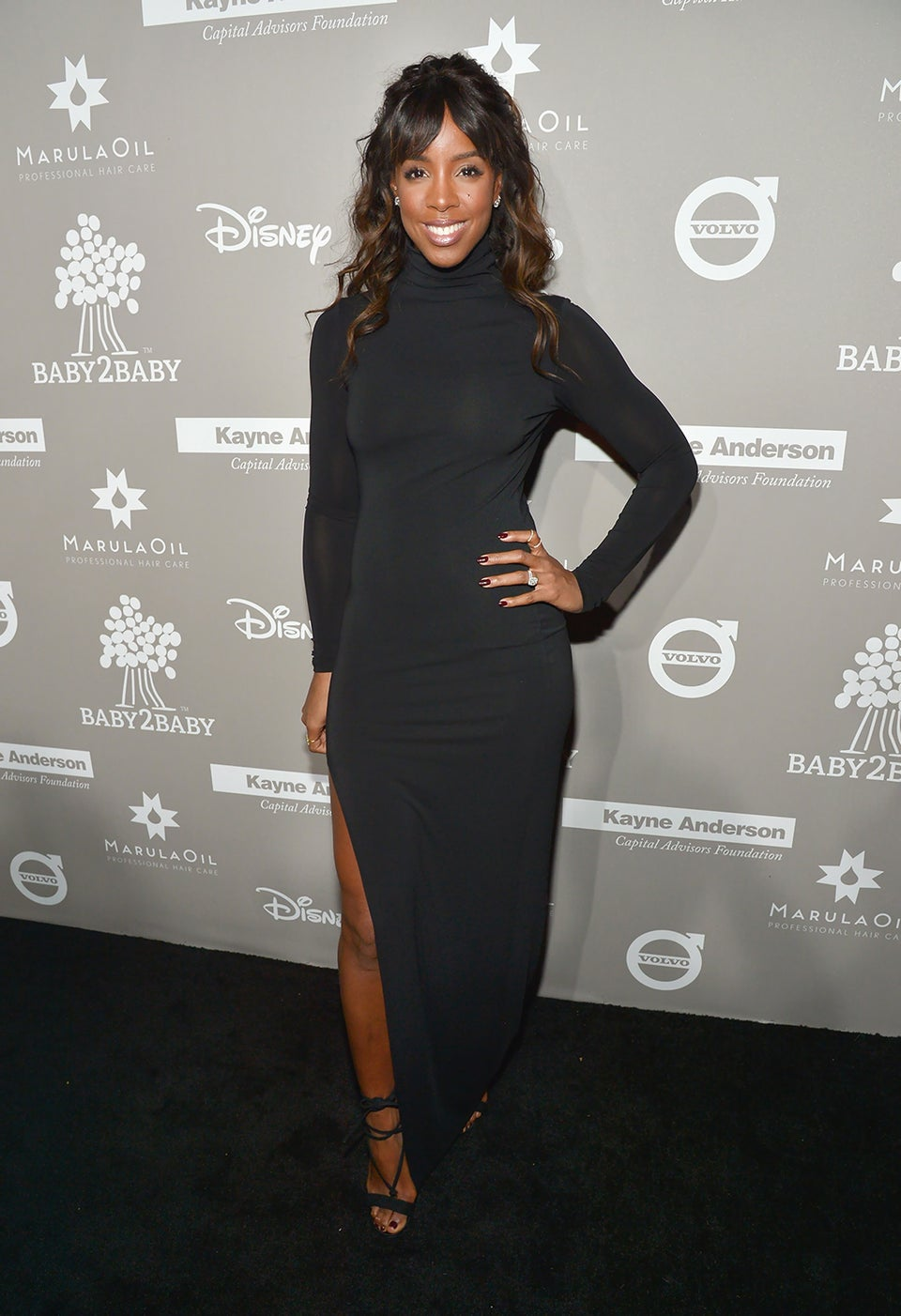 Kelly Rowland Will Search for the Next Girl Group in 'Chasing Destiny'