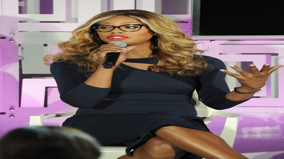 Laverne Cox Pens Much Needed Essay To Explain Importance of Trans Bathroom Case