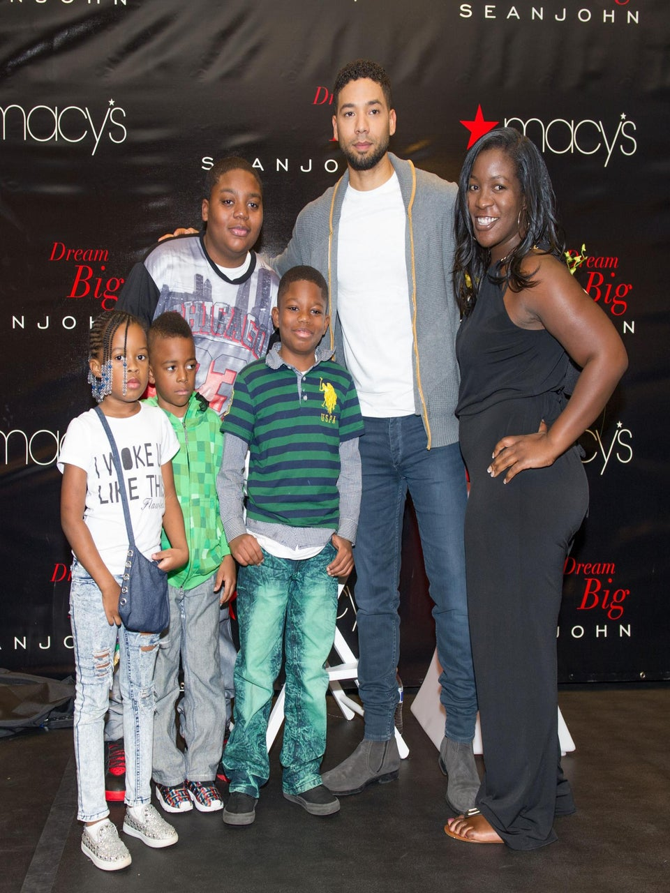 Jussie Smollett Honored With the Keys to Atlanta