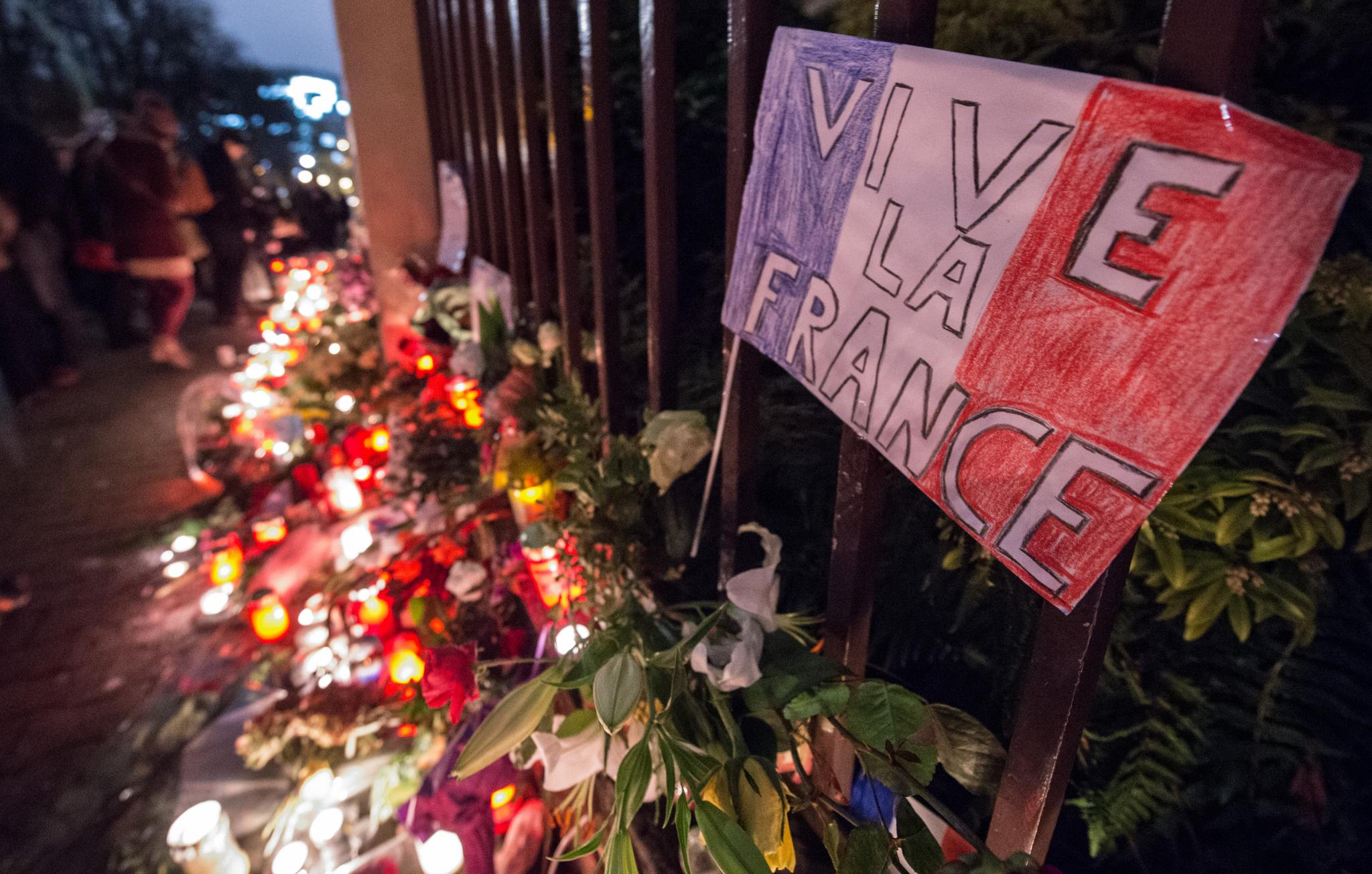 Terrorism in the Social Media Age: How the Paris Attacks Played Out on Facebook and Beyond