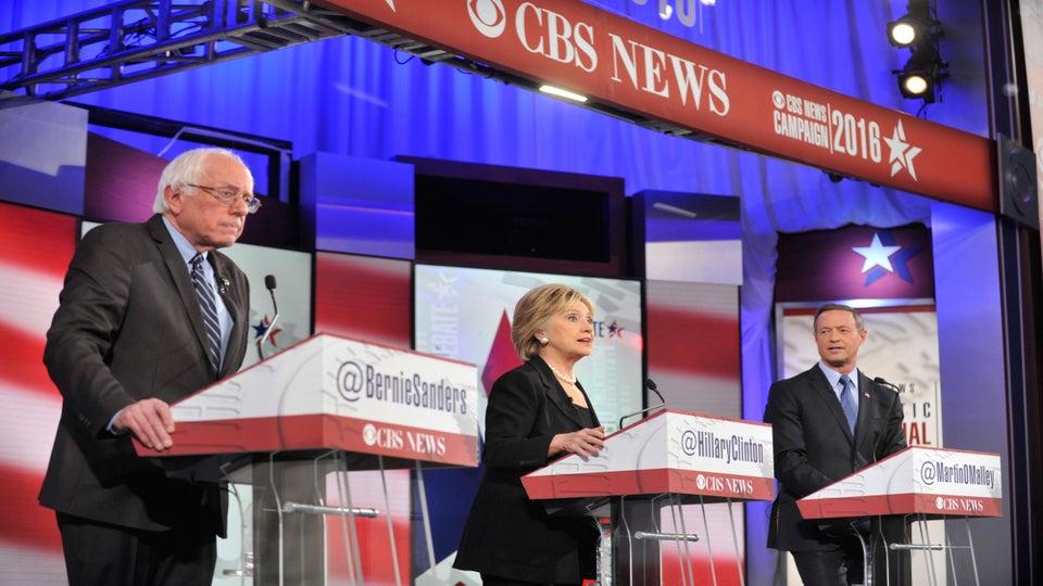 Race Relations, Economic Policies Dominate Saturday's Democratic Debate