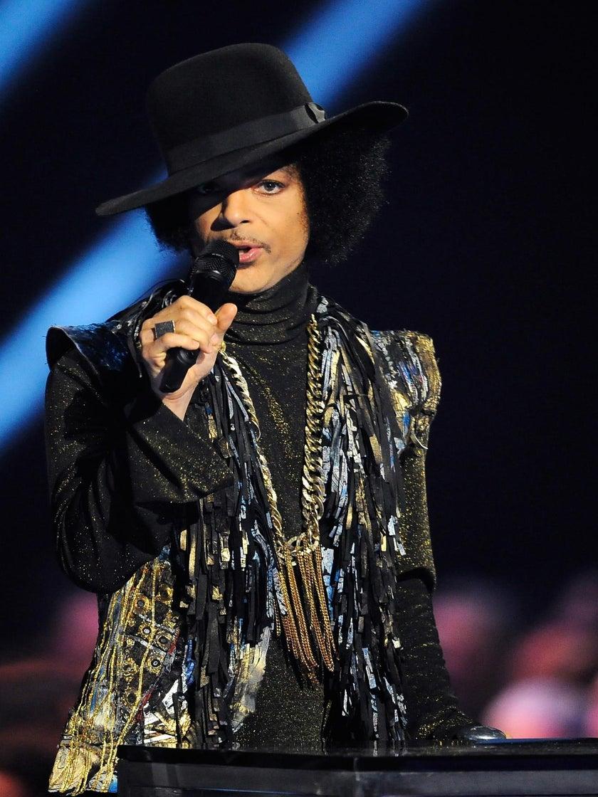 Prince Cancels European Tour in Light of Paris Attacks