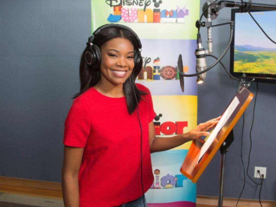EXCLUSIVE: Gabrielle Union on Voicing Nala in 'Lion King' Sequel, 'Return of the Roar'
