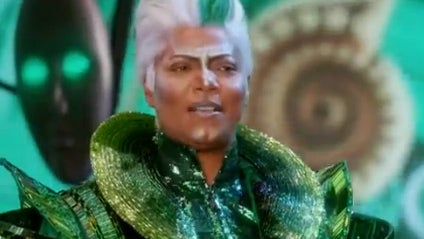 'The Wiz Live!' Trailer is Here (And You Won't Be Disappointed)