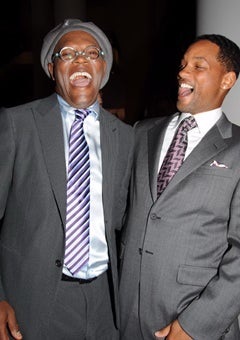 Will Smith and Samuel L. Jackson Featured On PBS Series 'Actors On Actors'