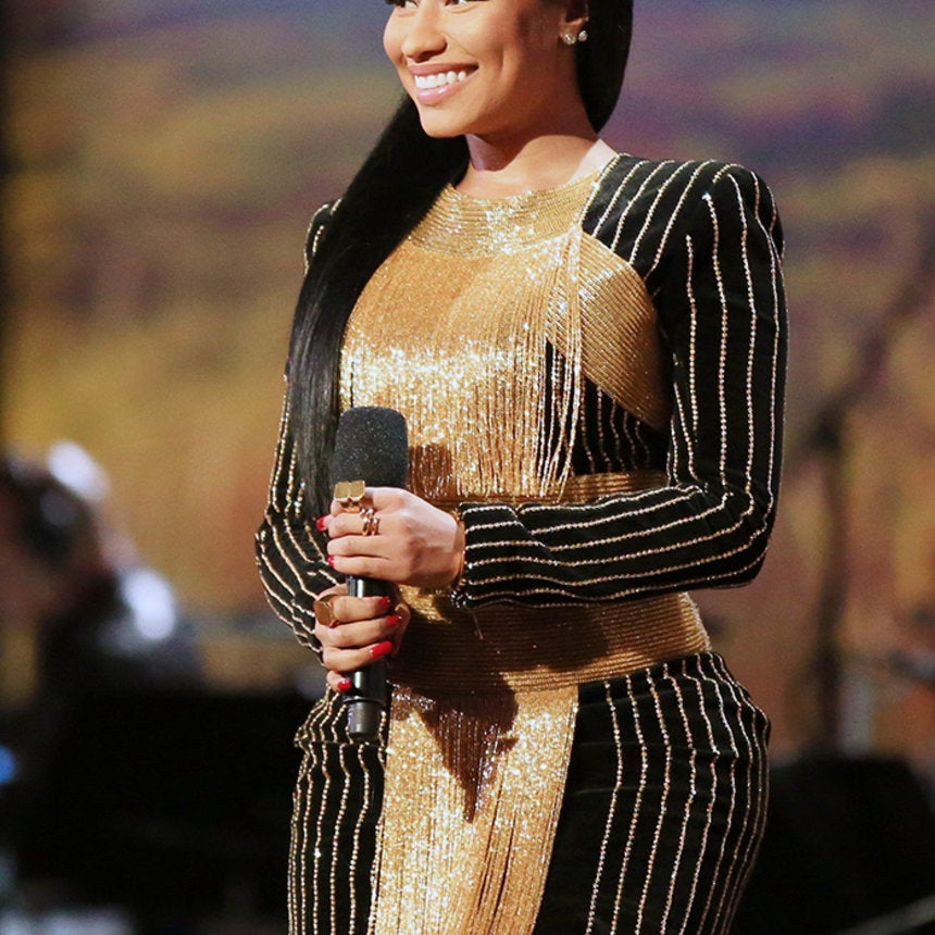 Inside the Star-Studded A&E 'Shining a Light' Concert