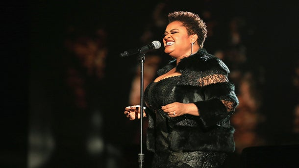 Jill Scott's Rendition of Billie Holiday's 'Strange Fruit' Will Give You Chills