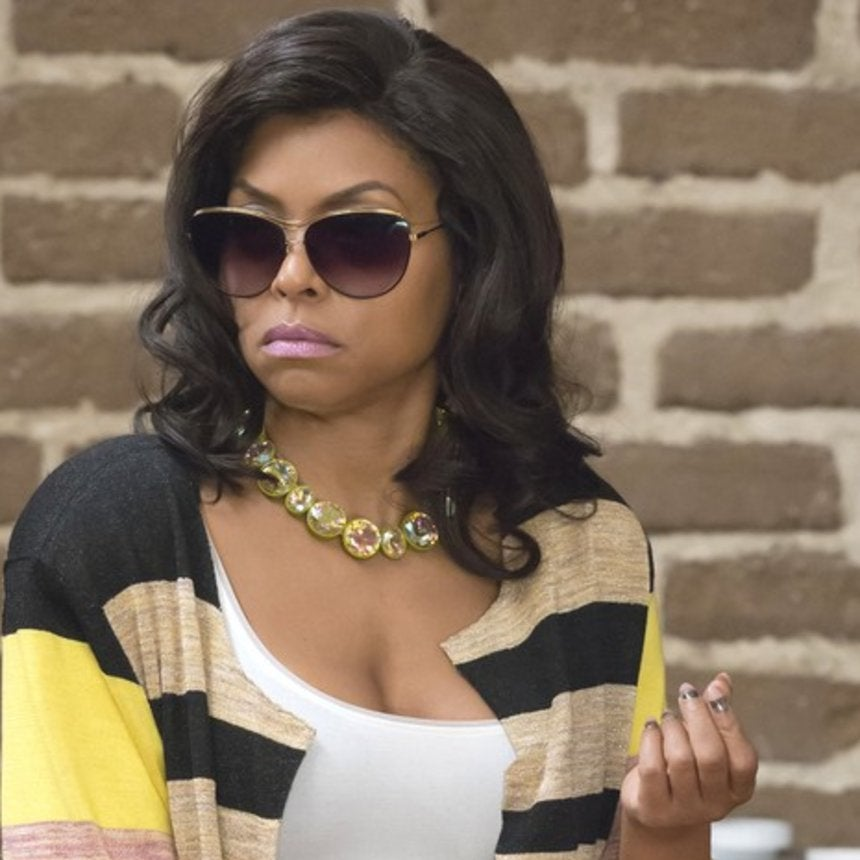 Cookie's Best Beauty Looks From Season 2 of 'Empire'