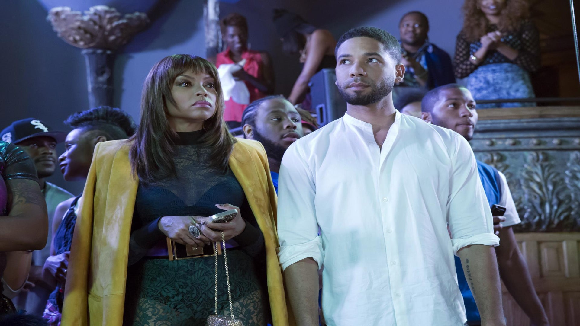 'Empire' Recap: So Many Battles, So Little Time