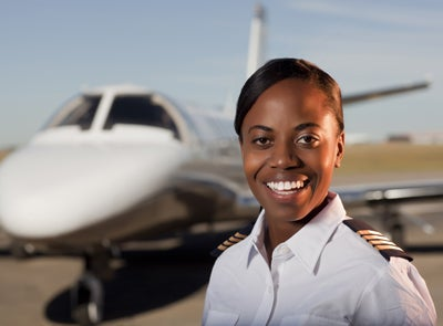 First All-Female Operated Flight Takes Off This Week