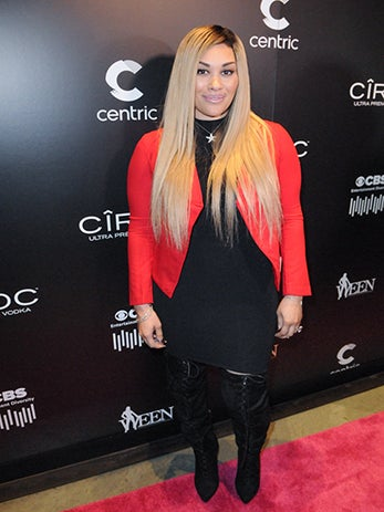 Keke Wyatt Talks Being a Wife, Mom to Eight And ESSENCE Festival Tribute to The Clark Sisters
