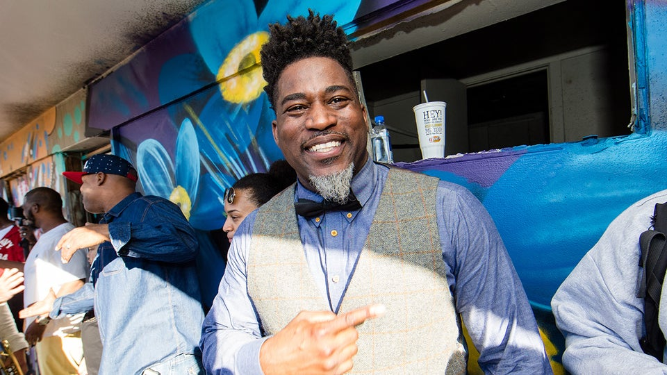 David Banner Believes Trump's Victory Is The Best Thing To Happen To Black People – Here's Why