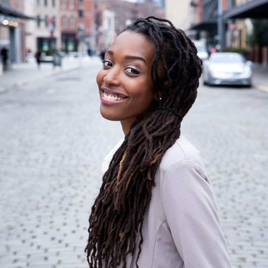 ESSENCE Network: YouTube Star Franchesca Ramsey On Turning Your Creativity into a Career