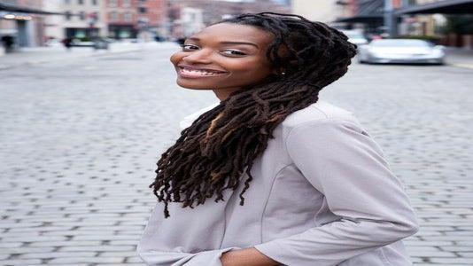 Franchesca Ramsey Scores Comedy Central Pilot