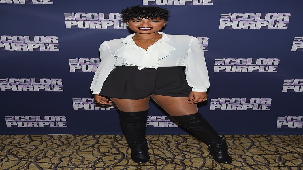 Jennifer Hudson on Accepting Her 'Chiraq' Role: 'As My Mother Said, Take Care of Home'