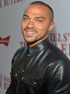Jesse Williams Announces Plan to Produce and Star in Harry Belafonte Biopic