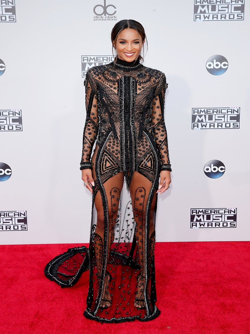 Ciara Brings the Sexy With Two New Songs