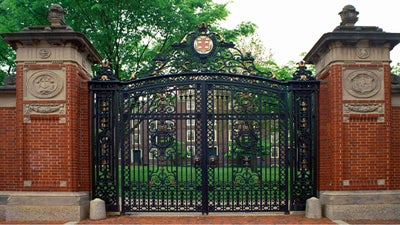 Brown University Proposes $100 Million Plan to Address 'Racism and Injustice' On Campus