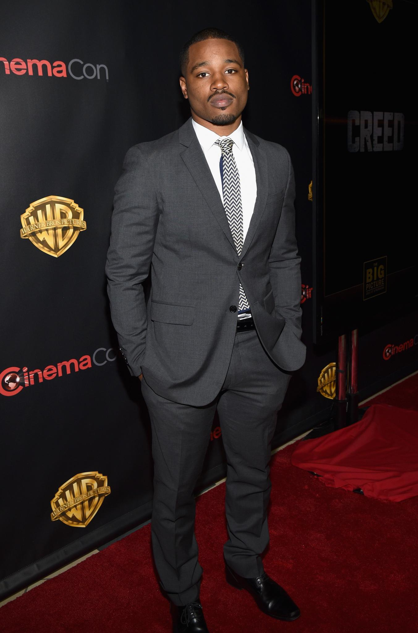 Director Ryan Coogler Delivers Another Knockout with 'Creed'