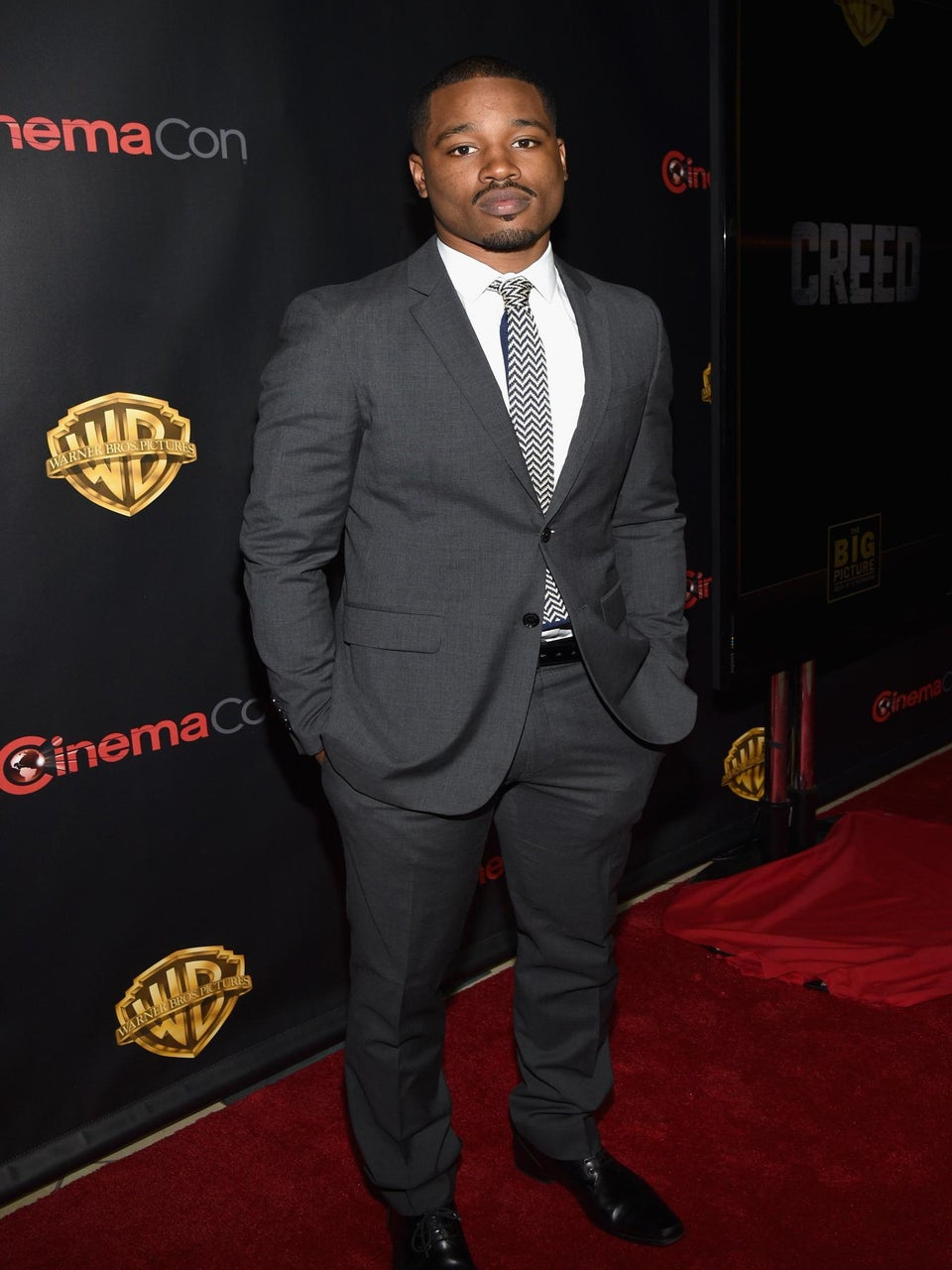 'Creed' Director Ryan Coogler On Board for Upcoming 'Black Panther' Film