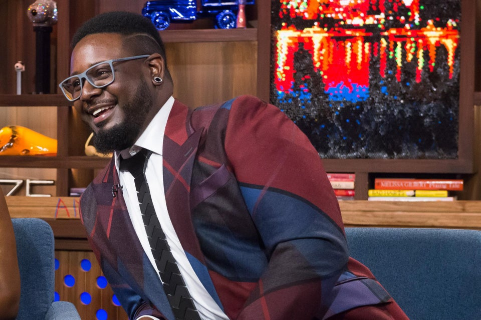 This T-Pain Performance Isn't Like Anything You've Heard from Him Before