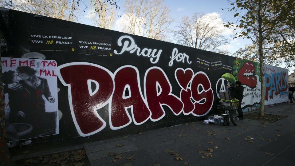 Paris Attacks: One Woman's First-Hand Account