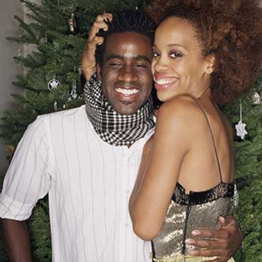 How To Create New Holiday Traditions With Your Man