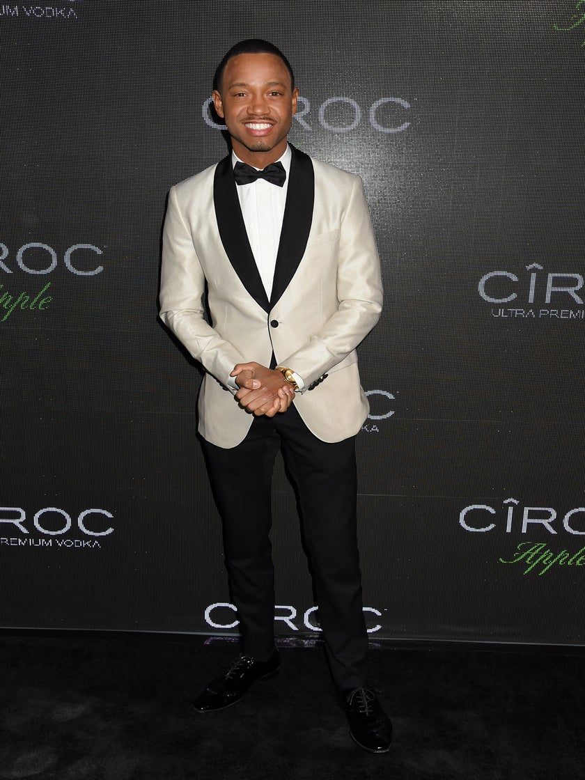 Terrence J Announces His Exit from E! News