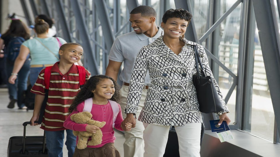 ESSENCE Poll: What Makes You Feel Safe While Traveling?