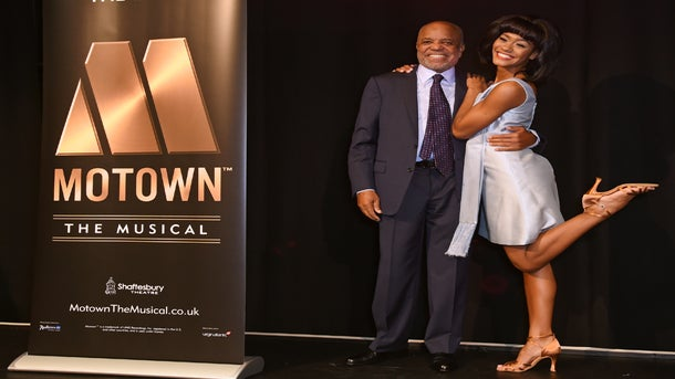'Motown the Musical' is Headed Back to Broadway