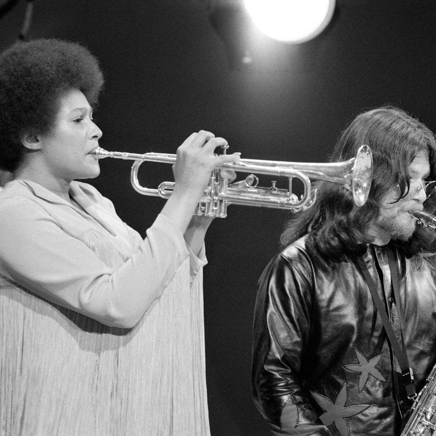 Sly & the Family Stone Co-Founder & Trumpeter Cynthia Robinson Passes