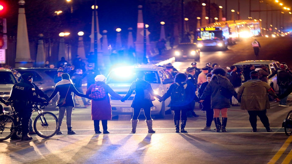 Chicago Police Department Introduces Revamped Excessive Force Policy Following Laquan McDonald Shooting